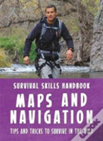 Bear Grylls Survival Skills: Maps And Navigation