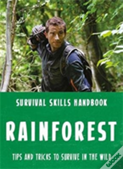 Wook.pt - Bear Grylls Survival Skills Rainforest