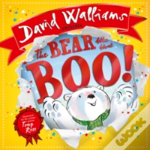Bear Who Went Boo Not Us Pb
