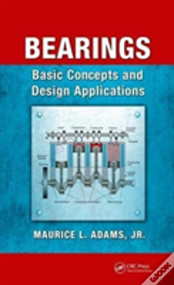 Wook.pt - Bearings Basic Concepts And Design