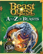 Beast Quest: A To Z Of Beasts Updated Edition