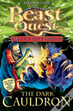 Beast Quest Choose Your Own Adventure