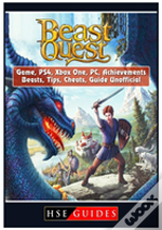 Beast Quest Game, Ps4, Xbox One, Pc, Achievements, Beasts, Tips, Cheats, Guide Unofficial