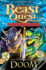 Beast Quest Master Your Destiny