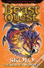 Beast Quest: Special 14: Skolo The Bladed Monster