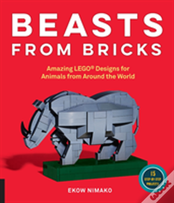 Wook.pt - Beasts From Bricks