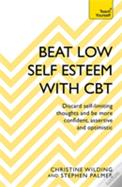 Wook.pt - Beat Low Self-Esteem With Cbt