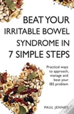 Wook.pt - Beat Your Irritable Bowel Syndrome (Ibs) In 7 Simple Steps