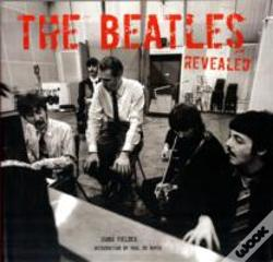Wook.pt - Beatles Revealed