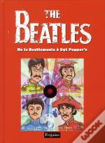 Beatles T.2. De La Beatlemania A Sergent Pepper'S