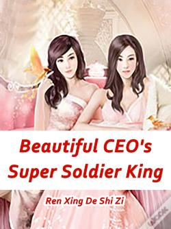 Wook.pt - Beautiful Ceo'S Super Soldier King