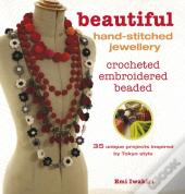 Beautiful Hand-Stitched Jewellery