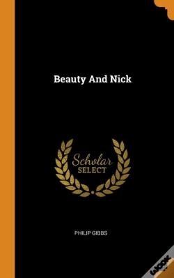 Wook.pt - Beauty And Nick