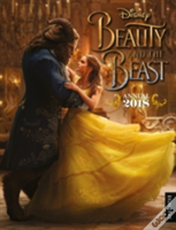 Wook.pt - Beauty And The Beast Annual 2018
