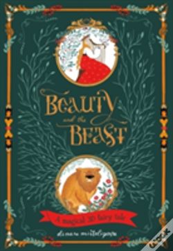 Wook.pt - Beauty And The Beast