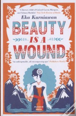 Wook.pt - Beauty Is A Wound