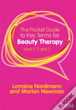 Beauty Therapy Glossary