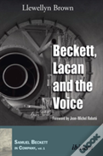 Beckett, Lacan And The Voice.