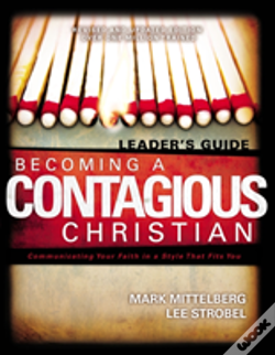 Wook.pt - Becoming A Contagious Christianleader'S Guide