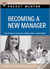 Becoming A New Manager