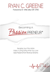 Becoming A Passionpreneur