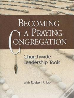 Wook.pt - Becoming A Praying Congregation With Dvd