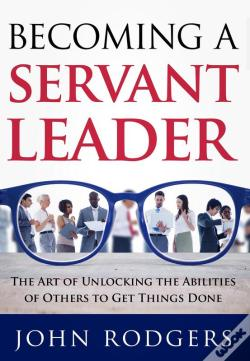 Wook.pt - Becoming A Servant Leader