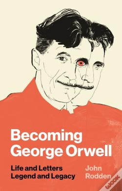 Wook.pt - Becoming George Orwell