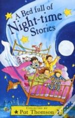 Bed Full Of Night-Time Stories