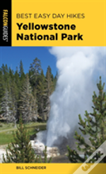 Bedh Yellowstone National Parkpb