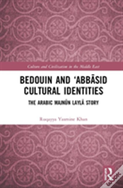 Wook.pt - Bedouin And `Abbasid Cultural Identities