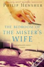 Bedroom Of The Mister'S Wife