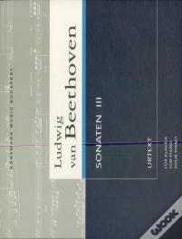 Beethoven: Sonaten III for Piano
