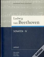 Beethoven: Sonaten IV for Piano