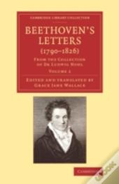 Beethoven'S Letters (1790-1826)