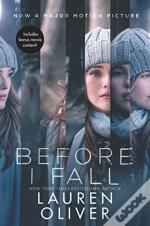 Before I Fall Movie Tiein Edition