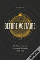 Before Voltaire