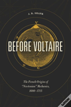 Wook.pt - Before Voltaire