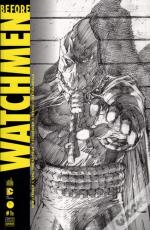 Before Watchmen 1 Vc Jim Lee