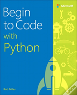 Wook.pt - Begin To Code With Python