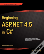 Beginning Asp Net 45 In C