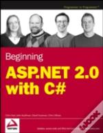 Beginning Asp.Net 2.0 With C#