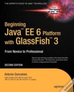 Wook.pt - Beginning Java Ee 6 With Glassfish 3