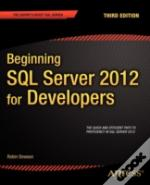 Beginning Sql Server 2011 For Developers