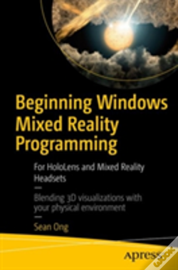 Wook.pt - Beginning Windows Mixed Reality Programming