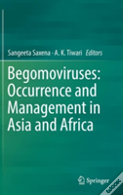 Wook.pt - Begomoviruses: Occurrence And Management In Asia And Africa