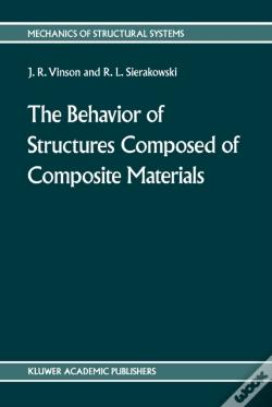 Wook.pt - Behavior Of Structures Composed Of Composite Materials