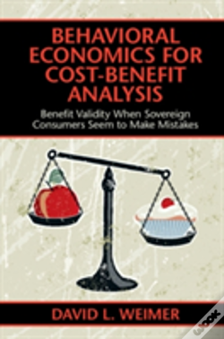 Wook.pt - Behavioral Economics For Cost-Benefit Analysis