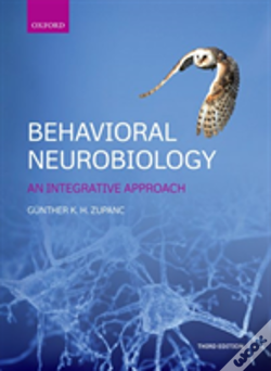 Wook.pt - Behavioral Neurobiology