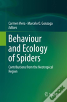 Behaviour And Ecology Of Neotropical Spiders